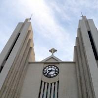 アークレイリ教会