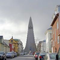 ハットグリムス教会