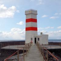 ガールスカギ灯台