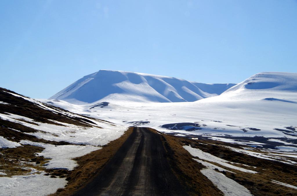 アイスランド旅行情報