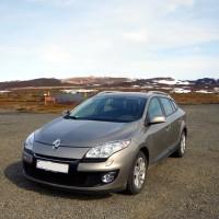 アイスランドを車で旅してみよう!