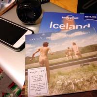 アイスランド関連の本、書籍紹介