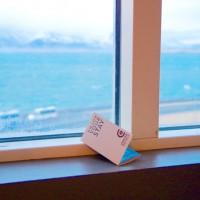 アイスランドのインターネット、wi-fi事情